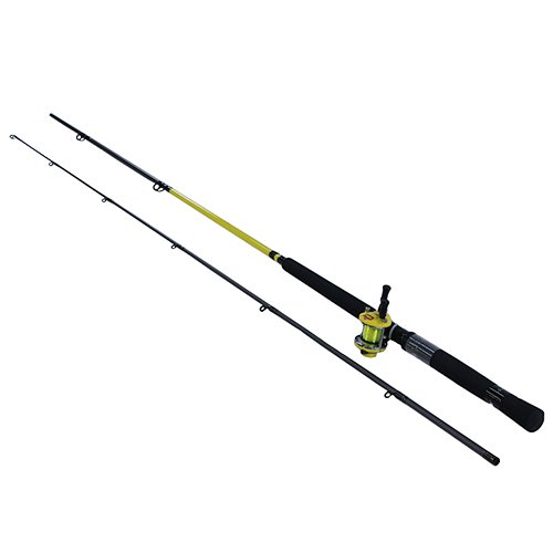 Lews Fishing Slab Daddy Jig/Troll Combo, SDC12-2