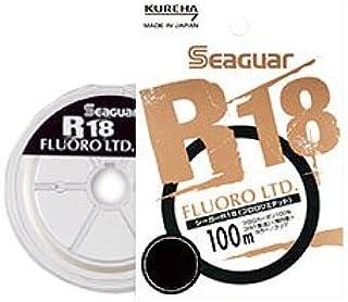Seaguar(シーガー)R18フロロリミテッド 100m 2lb ライン フロロカーボン クレハ 760021