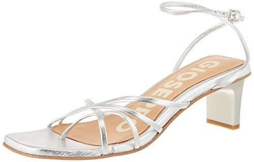 GIOSEPPO Delmar, Zapatos de Vestir par Uniforme Mujer