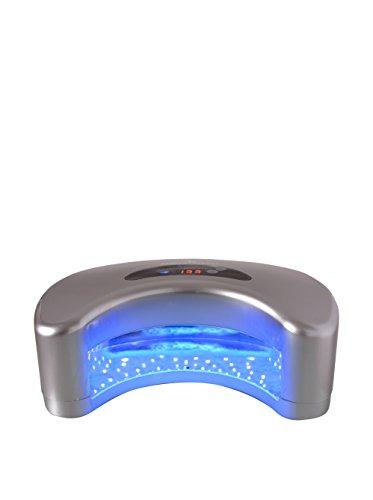 Perfect Beauty Fast LED Lamp – Lampe de Ongle Gel UV LED Manucure Professionnelle, séchage rapide 10 – 30 SEG     pédicure
