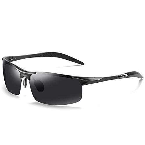 Benefast gafas deportivas para hombre, gafas de sol polarizadas para mujer, gafas de pesca, gafas de conductor con protección UV 400