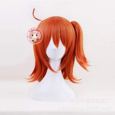 『耐熱コスプレウィッグ Fate / Grand Order 主人公 Master FGO かつら フェイト cos wig』のトップ画像