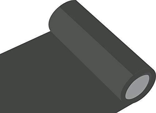 Orafol - Oracal 751 - 63cm Rolle - 5m (Laufmeter) - Anthrazit / glanz, 093 - an - 751 - 63cm - 5m - Autofolie / Möbelfolie / Küchenfolie