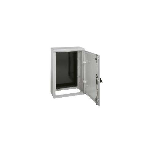 Schneider Electric NSYAPLD88 Placa de Montaje Aislante de Baquelita para Armario PLD An 785, Al 720 x An 676 mm