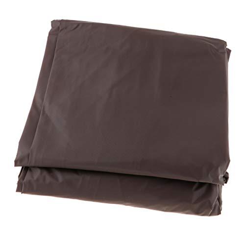 B Blesiya Funda de Mesa de Billar Impermeable y Elástico para Protección Completa de Mesa - Tipo 1 ⭐