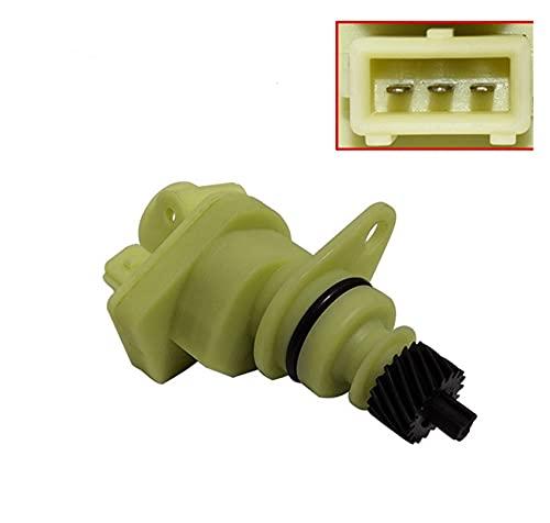 RONGSHU Nuevo Uso del Sensor de Velocidad del odómetro automático. OE No. 6160.24 616024 57608 3A 6PU009161-021 6PU009131-031 Ajuste para Peugeot 106 206 306 406 Boxeador