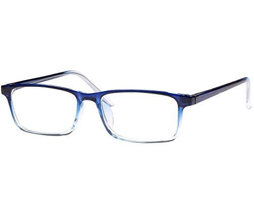 ROSA&ROSE Blaulichtfilter Brille Kinder Computer Gaming Brillen – Anti-Müdigkeit, Anti-Blaulicht, UV-Schutz