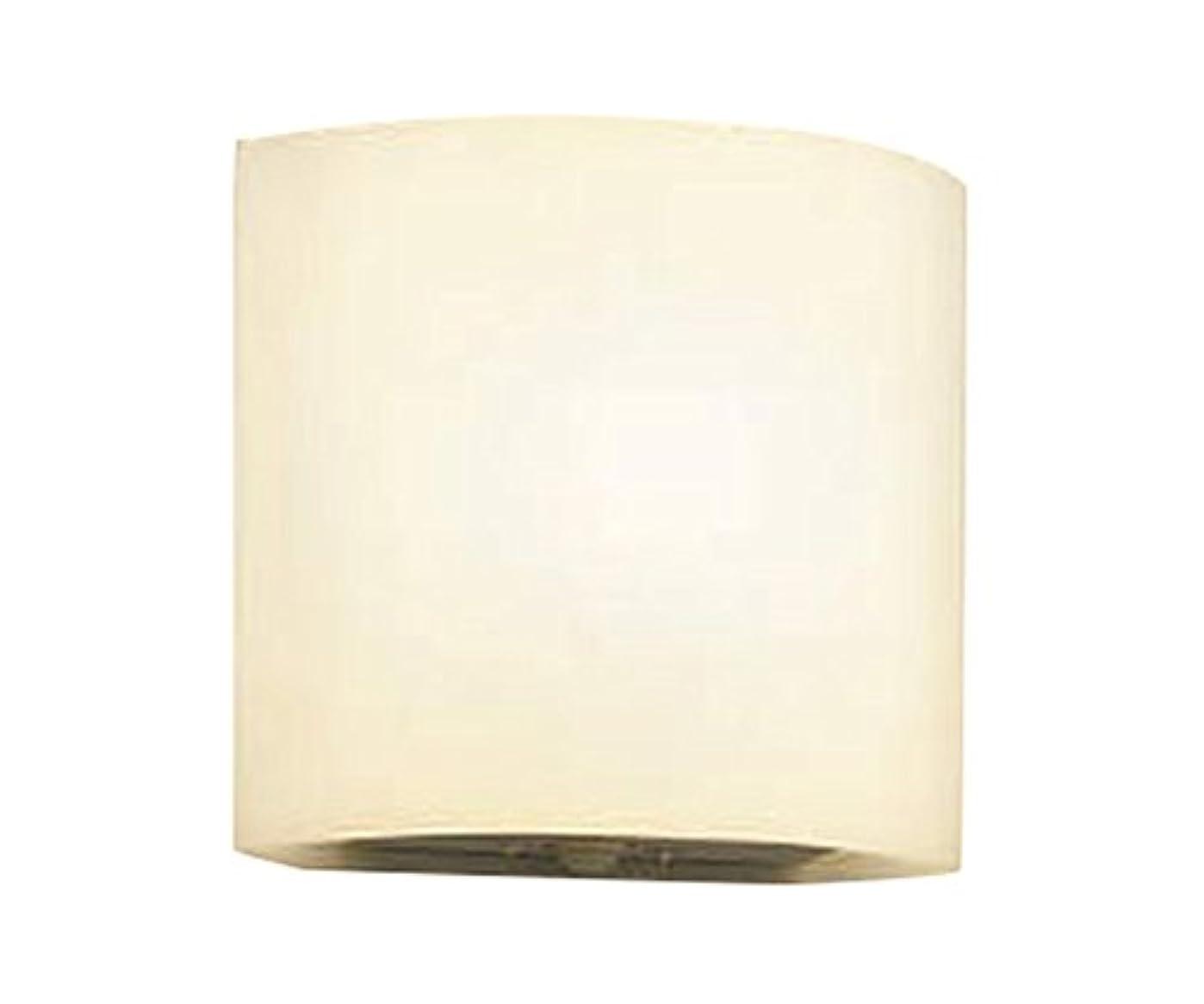大脳私の商人コイズミ照明 ブラケットライト トイレ用人感センサブラケット(人感センサマルチタイプ) 電球色 AB40096L