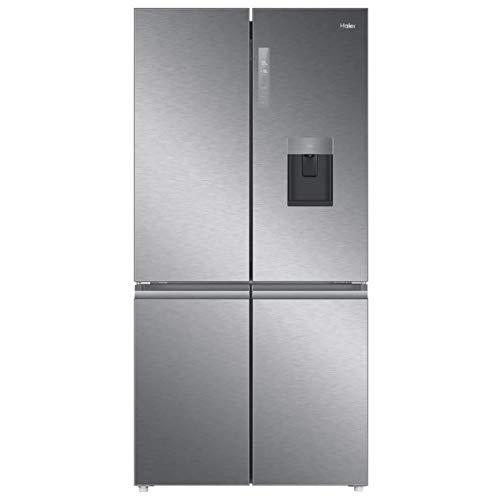 Haier HTF-520IP7, Réfrigérateur cube 4 portes, installation libre, T-ABT Technologie antibactérienne