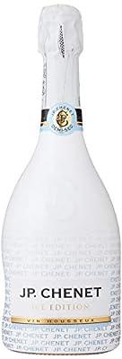 JP Chenet Ice Sparkling White Wine Non Vintage, 75 cl