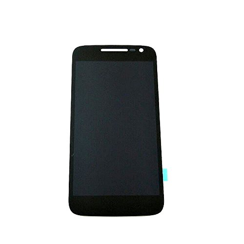 UU FIX Schermo per Motorola Moto G4 Play Nero Touch Screen + LCD Display Digitizer di Ricambio Utensili Inclusi.