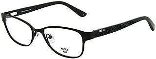 Glasses Women A S208 401 Black Full Frame