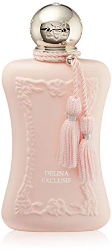 Delina Exclusif by Parfums De Marly Eau De Parfum Spray 2.5 oz / 75 ml (Women)