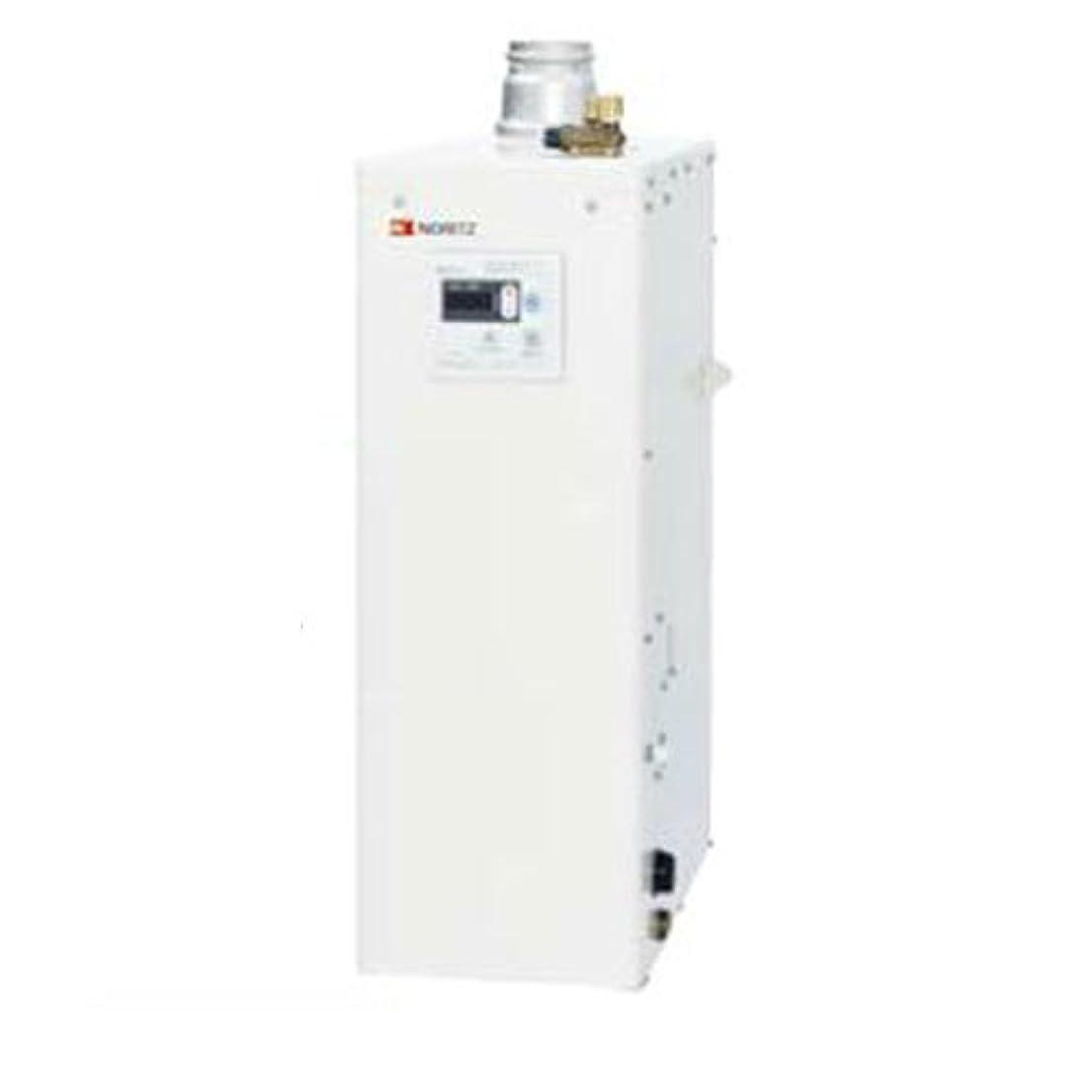 メロドラマ素人チャーターOQB-3704F ノーリツ 石油給湯器 直圧式 給湯専用タイプ 3万キロ 屋内/屋外兼用形