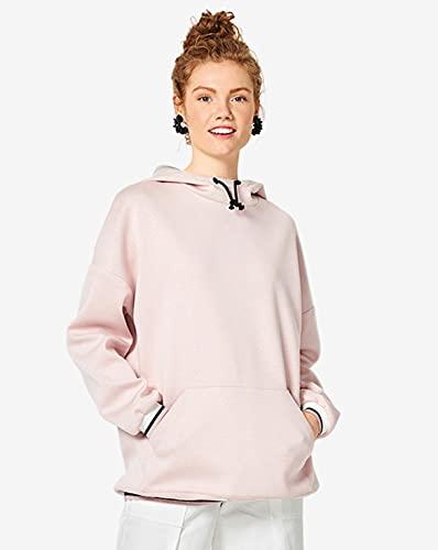 Burda Schnittmuster 6253, Sweatshirts [Damen 34-44] zum selber nähen, ideal für Anfänger [L2]