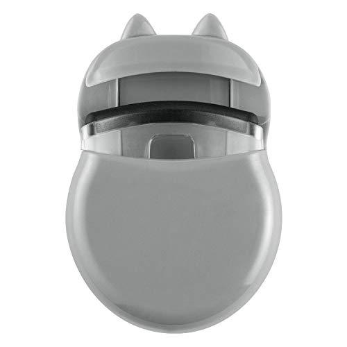 貝印 ねこの アイラッシュカーラー コンパクトサイズ まつ毛 カーラー ネコ Nyarming 1個