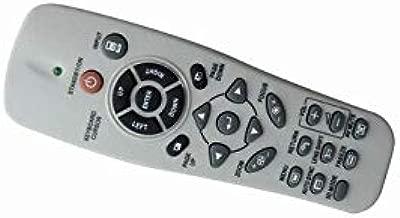 Calvas Remote Control For Mitsubishi HC1600 HC3000 FD730UG HC100 HC1100 ES100 ES200 EX200 ES100U ES200U EX100U DLP Projector