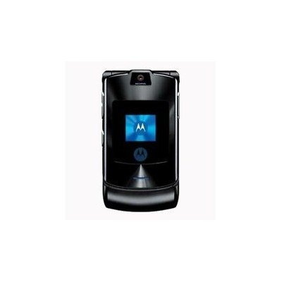 Motorola RAZR V3i Teléfono Móvil (Cámara 1.2MP, Reproductor de mp3)