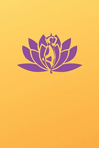 Meine Yogalehrer Ausbildung: Notizbuch für angehende Yogalehrer zum selbst gestalten