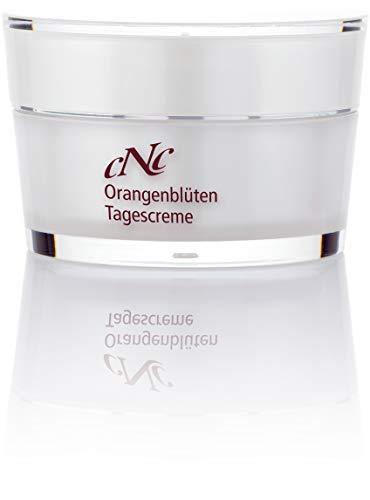 CNC Cosmetic Classic Orangenblüten Tagescreme Für Normale bis Mischhaut 50 ml