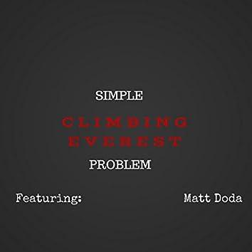 Climbing Everest (feat. Matt Doda)