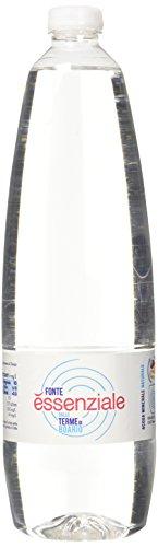 Acqua Fonte Essenziale - Minerale Naturale Ml.1000