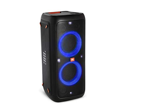 JBL PartyBox 300 Portable Bluetooth Party Speaker with Bass...