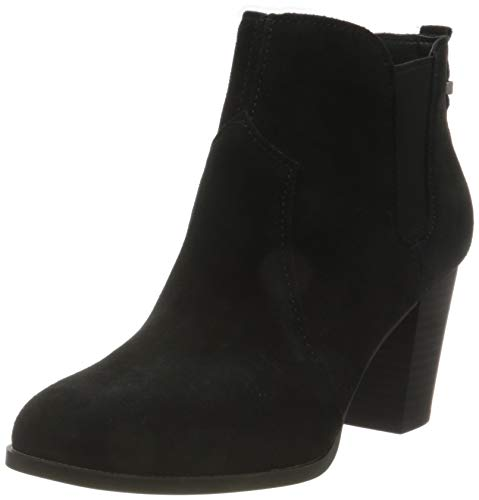 Koolaburra by UGG Women's Dvita Boot, Black, 39 EU