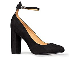 most comfortable high heel shoes