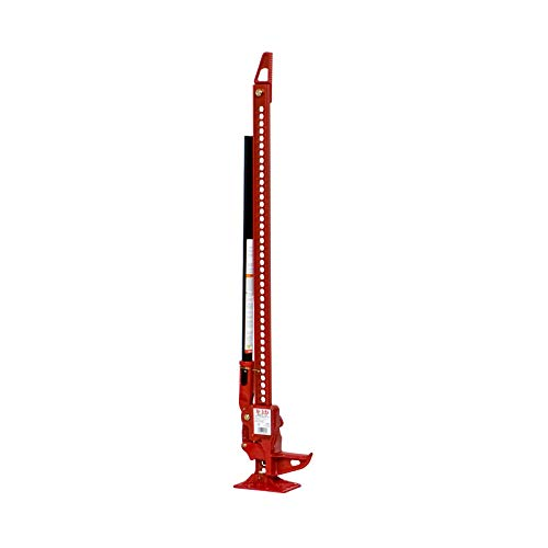 Hi-Lift Jack HL485 48' Hi-Lift Red All...