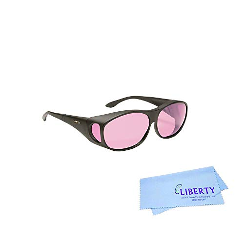 Eschenbach FL-41 Meridian Rose Filterbrille - Photophobia Sonnenbrille