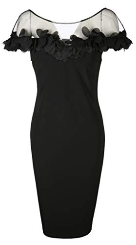 Joseph Ribkoff Style 191305 (14UK) Black