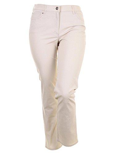 Zerres Damen Jeans Cora kitt (11) 46