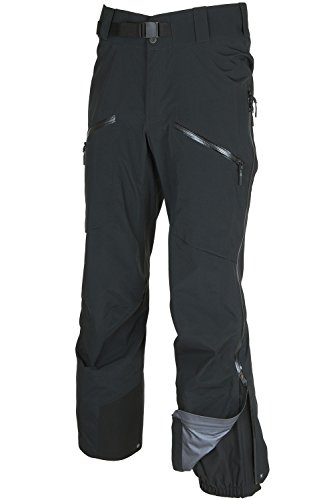Black Diamond M Sharp End Shell Pants Pantalon pour Homme L Noir