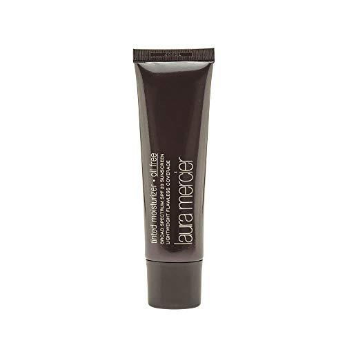 Laura Mercier Tinted Moisturizer Oil Free, Nude, 1.7 oz