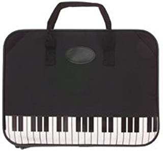 Gift House Music Keyboard Briefcase