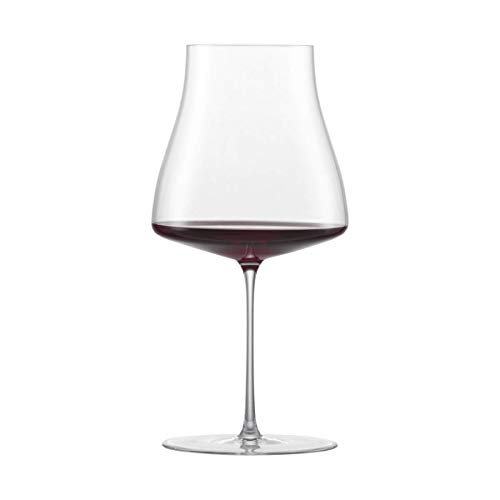 Zwiesel Glas Glas Cristal Pinot Noir, Vidrio