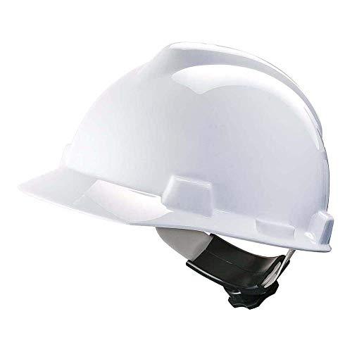 MSa Safety GV112–0000000–000Vgard Ftiii + PVC, bianco