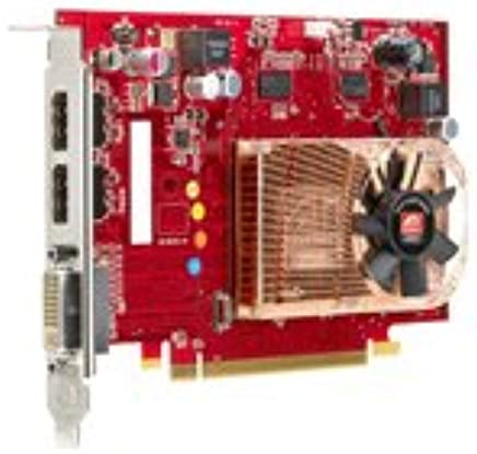 Amazon.com: HP Radeon HD 4650 Graphics Card - ATi Radeon HD ...