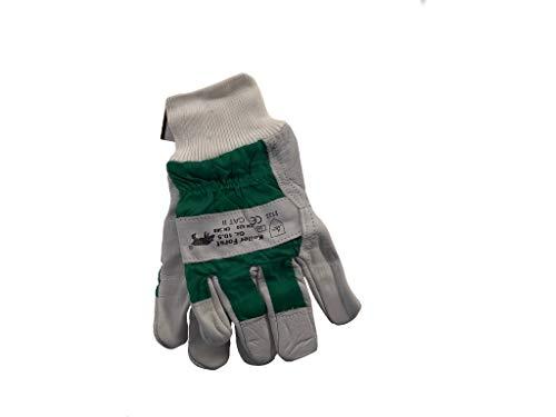 12 x Keiler Forst Handschuhe  Größe 10,5  original Keiler Arbeitshandschuh (12)