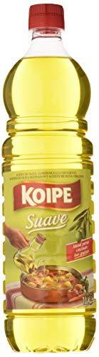 Aceite oliva koipe suave pet 1 litro
