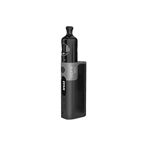 Aspire Zelos 50w Kit Nautilus 2 Tank (Nero) con verifica Etichetta OEM per Vaporcombo Sigarette elettroniche Senza Nicotina