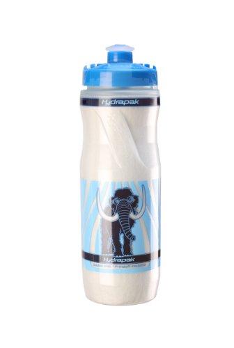 Hydrapak lanoso Mammut Isolato Borraccia, Blue