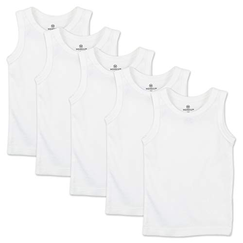 Consejos para Comprar Camisetas sin mangas para Bebé los más recomendados. 2