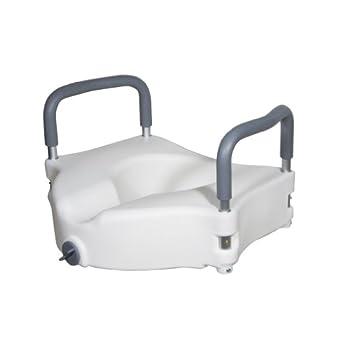 Best raise toilet seat Reviews