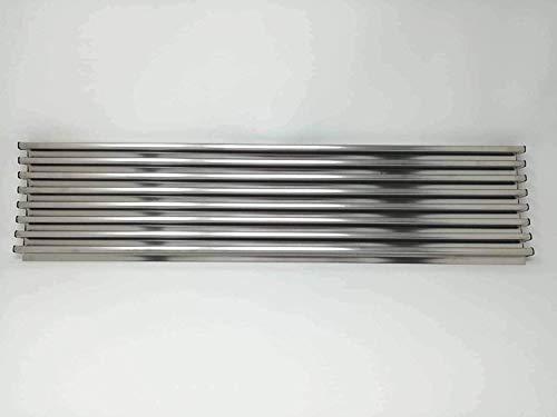 Brinox 94514 rejilla ventilación INOX mueble frigo - horno de 60 cm acero inoxidable