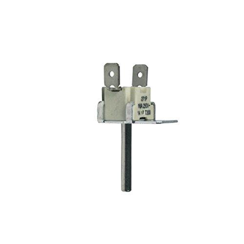 Bauknecht Whirlpool 480121103437 ORIGINAL Temperaturbegrenzer Sicherheitselement Klixon Thermostat 285 Grad Backofen Herd Indesit C00311381