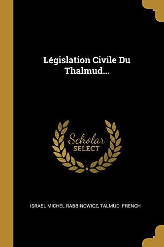 FRE-LEGISLATION CIVILE DU THAL