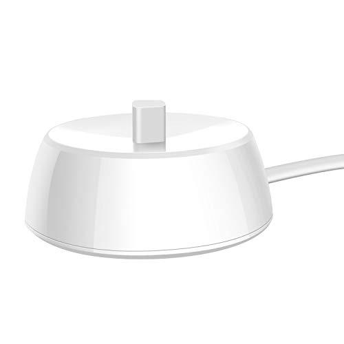 LUOATIP Cargador Cepillo Dientes Electrico, Eléctrico Braun 3757 para Oral-B Pro 2...