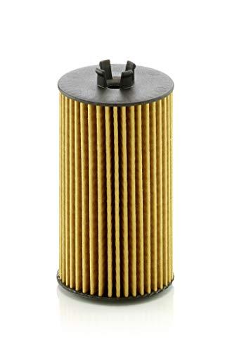 Original MANN-FILTER Ölfilter HU 6019 z – Ölfilter Satz mit Dichtung / Dichtungssatz – Für PKW